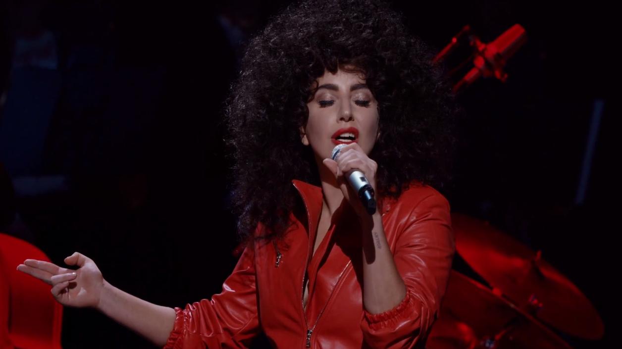 """Lady Gaga  """"Bang Bang (My Baby Shot Me Down)"""""""