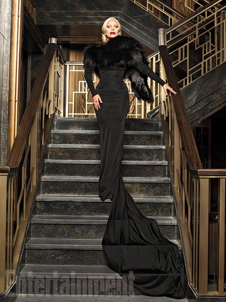 lady-gaga-ahs-hotel-stairs