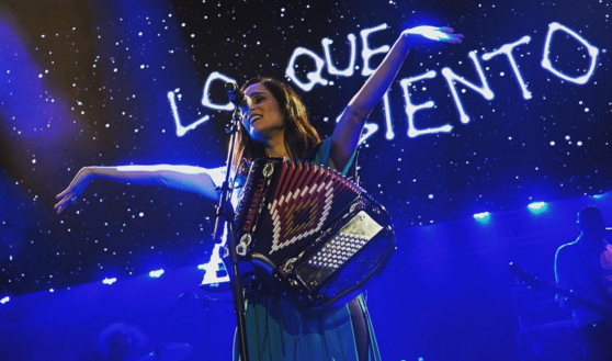 video musical de julieta venegas: