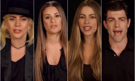 víctimas de Orlando