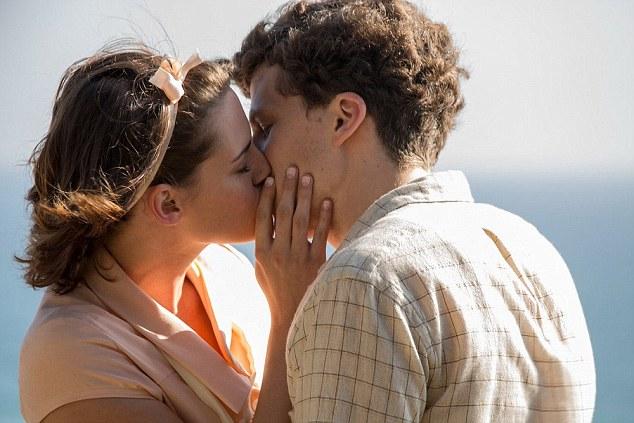 Kristen Stewart y Blake Lively