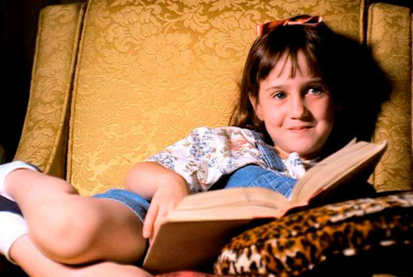Matilda bisexual
