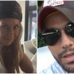 Enrique Iglesias y Anna Kournikova se convierten en padres de 'Max'
