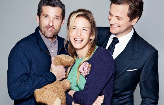 El Diario Bridget Jones