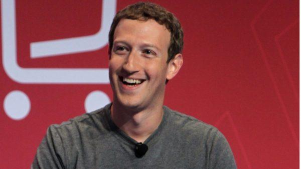 Hackean a Mark Zuckerberg