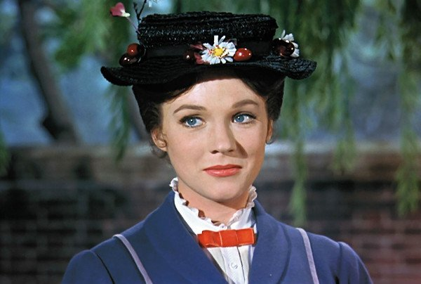 nueva Mary Poppins