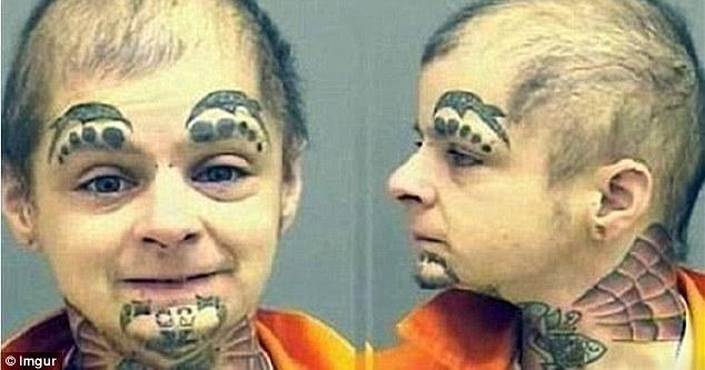 peores tatuajes