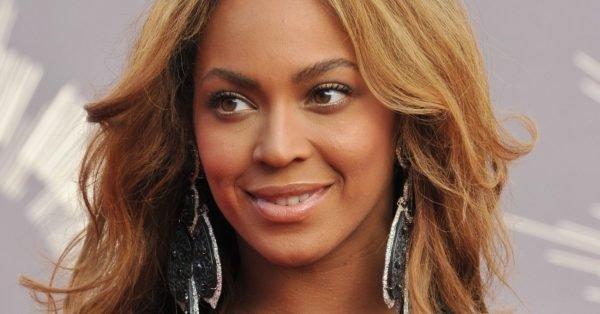 Beyoncé embarazo