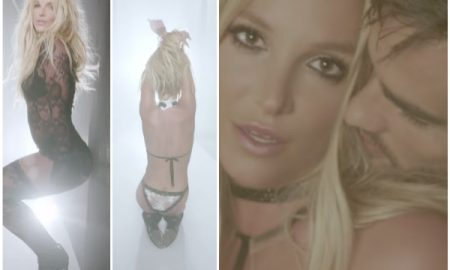 Britney lanza cinta porno