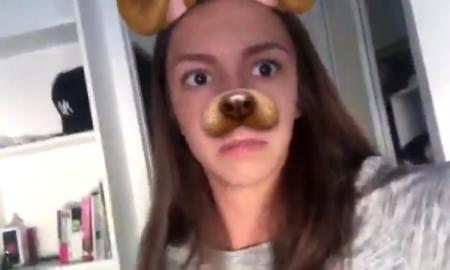 fantasma Snapchat