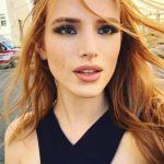 Bella Thorne posa 'sin filtro' para Playboy y sus fotos no dejan nada a la imaginación