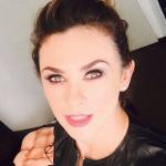 Aracely Arámbula impacta a sus seguidores con atrevidas fotos sin sostén