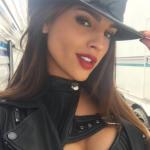 Esta es la sexy fotografía de Eiza González que conquistó el corazón de Calvin Harris