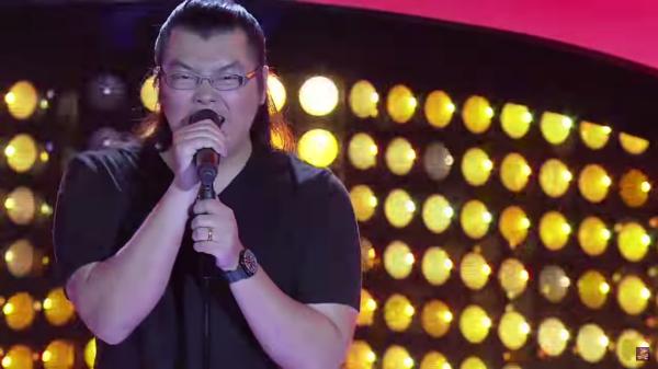 Sorprende tailandés con tema de 'Dragon Ball Z' en La Voz