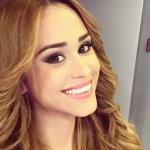 Yanet García celebra 3 millones de seguidores en Instagram con una sexy foto en ¿tanga?