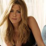 El intenso twerking de Jennifer Aniston durante un programa en vivo