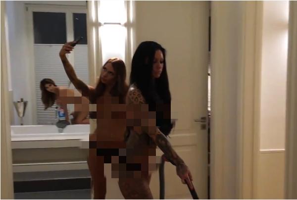 bañera mujeres putas