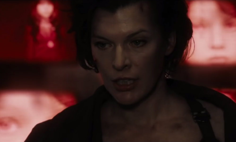 William Levy triunfa en Japón con Resident Evil