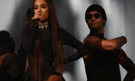 Ariana Grande cancela sus conciertos