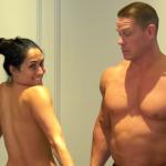 John Cena y su prometida Nikki Bella comparten vídeo íntimo