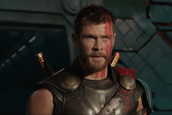 Chris Hemsworth dejará de ser Thor