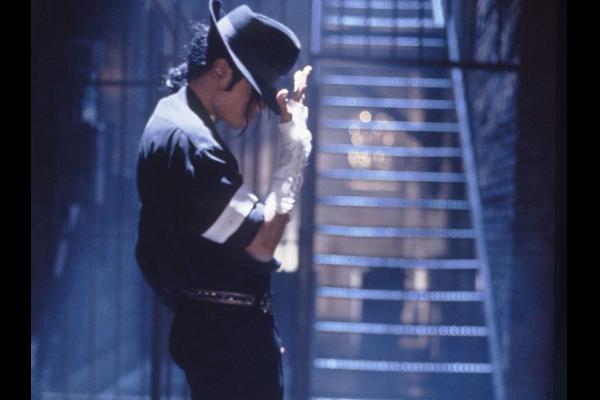Estrenan trailer de película sobre su vida — Michael Jackson