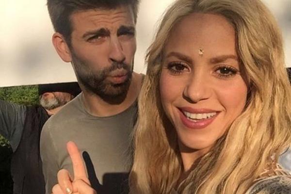 boda Shakira