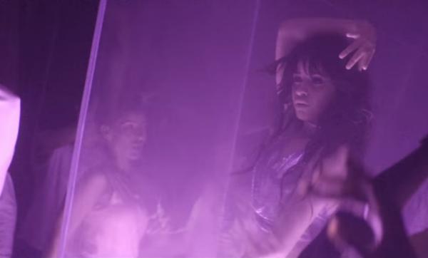 Camila Cabello y su primer video como solista