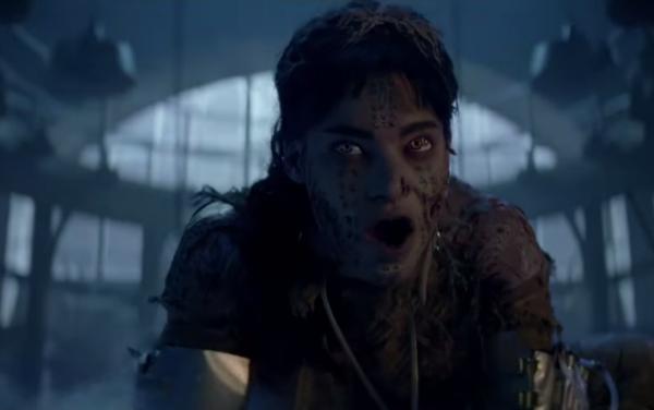 El tercer trailer de La Momia con Tom Cruise promete nuevos sobresaltos