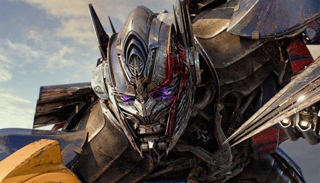 Vean el nuevo tráiler internacional de 'Transformers: The Last Knight'