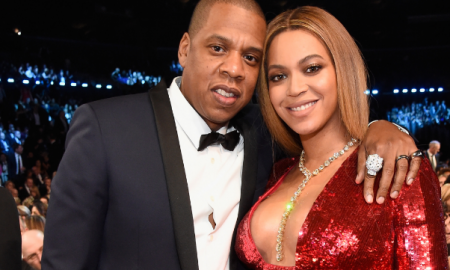 gemelos de Beyoncé