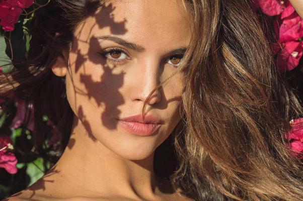 Eiza González revala que la discriminaron su su primer casting en EU
