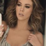 Fernanda Castillo comparte sexy fotografía en lencería