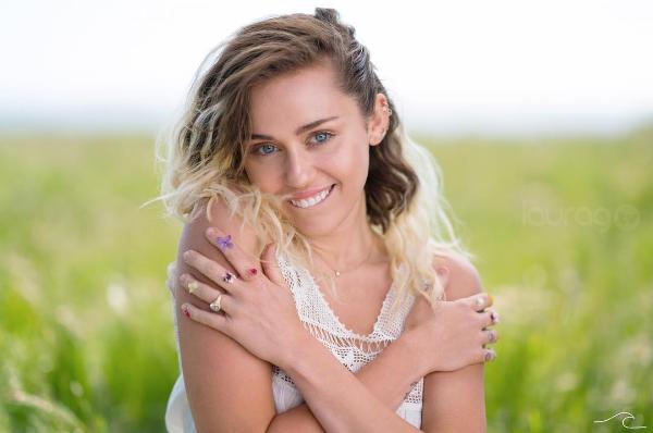 Miley Cyrus no tiene pensado casarse