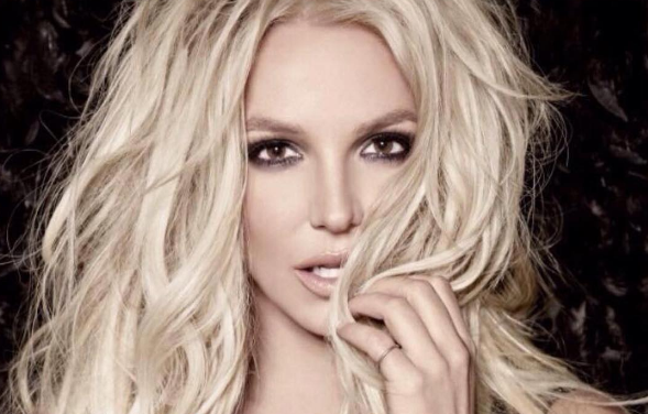 voz original de Britney Spears