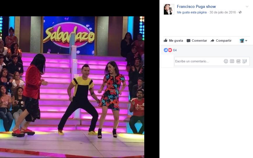 Rafael Amaya sorprende a Ale Guzmán y Gloria Trevi en pleno concierto