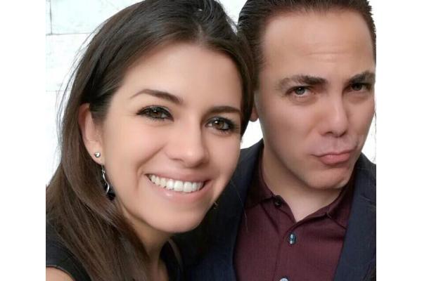 Cristian Castro matrimonio