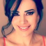 Luz Elena González presume su trasero con una sexy fotografía