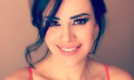 Luz Elena González trasero