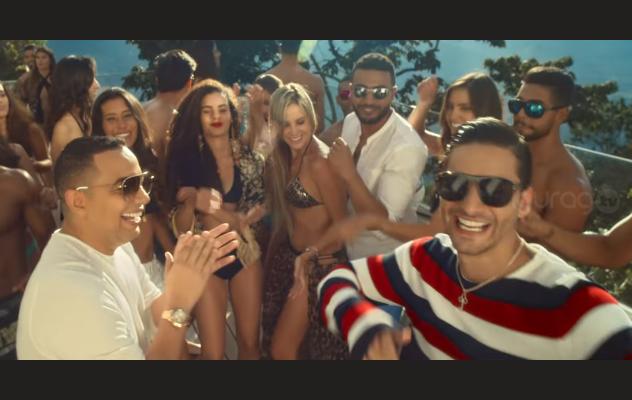 Maluma y Pipe Peláez lanzan nuevo tema 'Vivo pensando en ti'