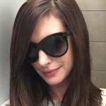 Filtran imágenes de Anne Hathaway completamente desnuda (SIN CENSURA)