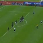 El mejor gol de la Jornada 1 de la Liga MX