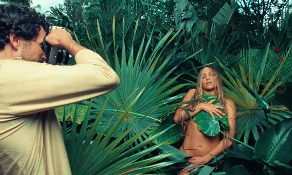 Jennifer Lopez y Gente de Zona