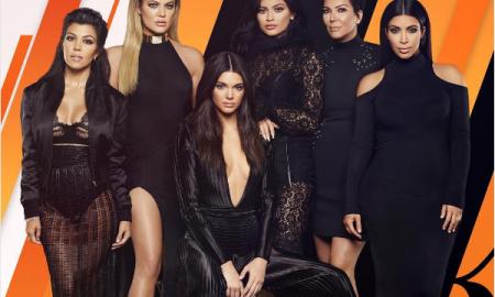 Kardashian-Jenner