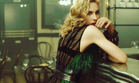 Madonna 59 años