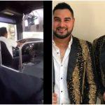 """La Banda MS localiza al chofer de microbús que se viralizó por cantar """"Por Este Amor"""""""
