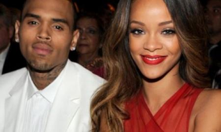 Chris Brown agresión