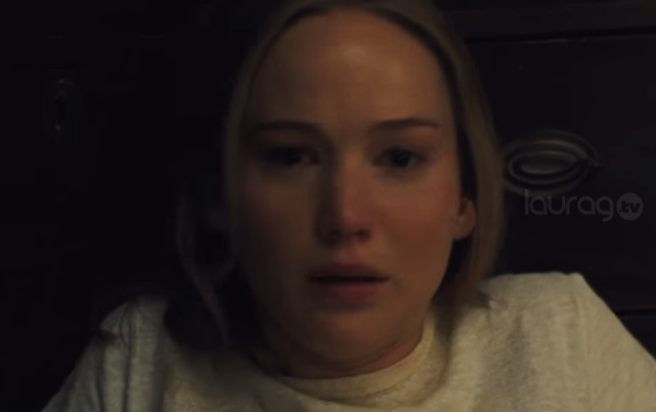 La misteriosa película de Jennifer Lawrence, 'mother!' estrena intenso trailer