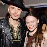 Jesse & Joy tiene a la fan número uno más guapa y joven de todo el medio