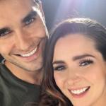 El vídeo de Ariadne Díaz y Marcus Ornellas que puso tristes a sus seguidores